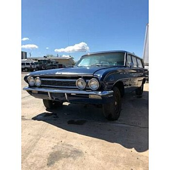 1962 Buick Special for sale 100986821