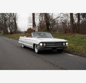 1962 Cadillac Eldorado for sale 101438312