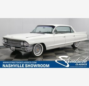 1962 Cadillac Series 62 for sale 101223513