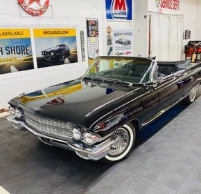 1962 Cadillac Series 62 for sale 101373109