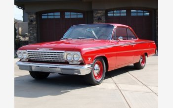 1962 Chevrolet Bel Air for sale 101157334