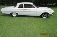 1962 Chevrolet Bel Air for sale 101193249