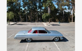 1962 Chevrolet Bel Air for sale 101235054