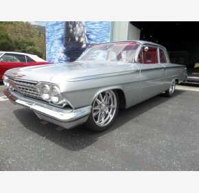 1962 Chevrolet Bel Air for sale 101323706