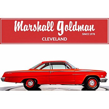 1962 Chevrolet Bel Air for sale 101360820