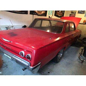 1962 Chevrolet Biscayne for sale 101151035