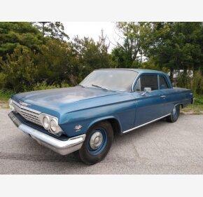 1962 Chevrolet Biscayne for sale 101192892
