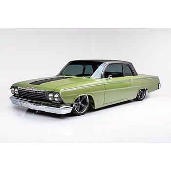 1962 Chevrolet Biscayne for sale 101336506
