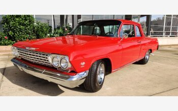 1962 Chevrolet Biscayne for sale 101403403
