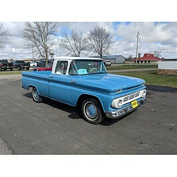 1962 Chevrolet C/K Truck for sale 101153441