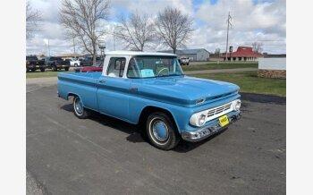1964 Chevrolet C/K Truck Classics for Sale - Classics on