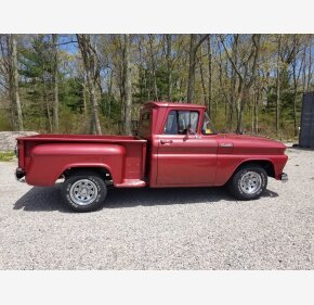 1962 Chevrolet C/K Truck for sale 101327351