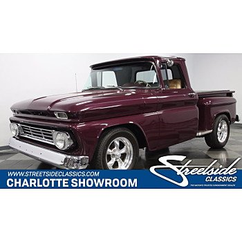 1962 Chevrolet C/K Truck for sale 101369389