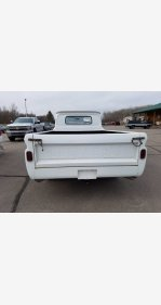 1962 Chevrolet C/K Truck for sale 101481736