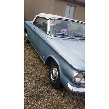 1962 Chevrolet Corvair for sale 100826887
