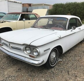 1962 Chevrolet Corvair for sale 100973565