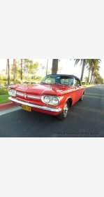 1962 Chevrolet Corvair for sale 101057424