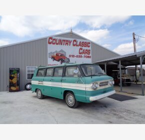 1962 Chevrolet Corvair for sale 101132009