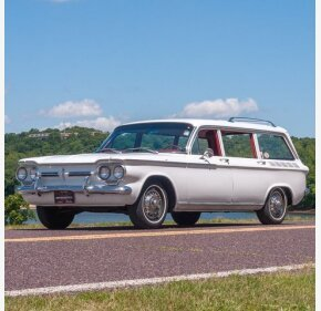 1962 Chevrolet Corvair for sale 101336089