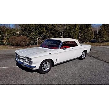 1962 Chevrolet Corvair for sale 101443073