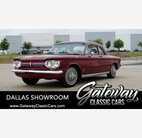 1962 Chevrolet Corvair for sale 101502289