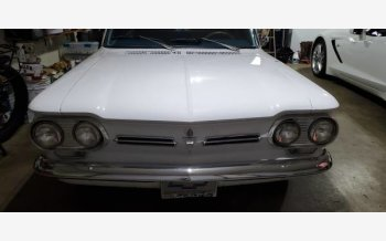 1962 Chevrolet Corvair for sale 101609257