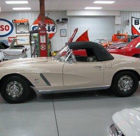 1962 Chevrolet Corvette for sale 100741483