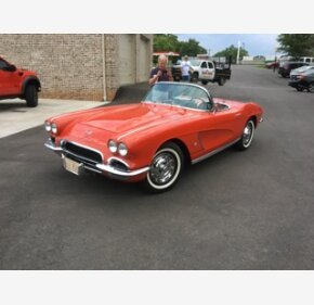 1962 Chevrolet Corvette for sale 100887893