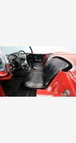 1962 Chevrolet Corvette Convertible for sale 101066426