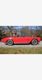 1962 Chevrolet Corvette for sale 101077606