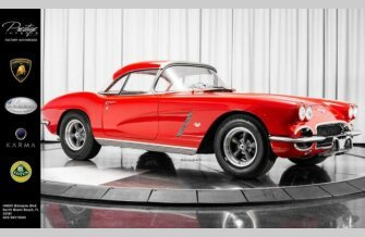 1962 Chevrolet Corvette for sale 101078451