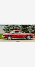 1962 Chevrolet Corvette for sale 101078470