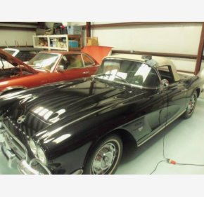 1962 Chevrolet Corvette for sale 101078471