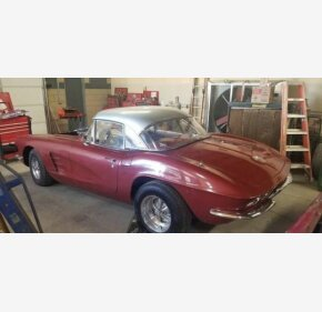 1962 Chevrolet Corvette for sale 101089327