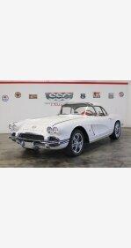 1962 Chevrolet Corvette for sale 101109407
