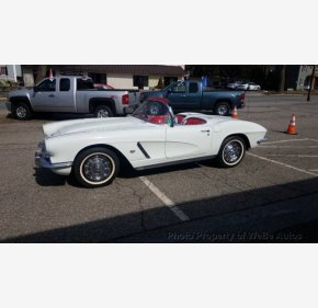 1962 Chevrolet Corvette for sale 101109431