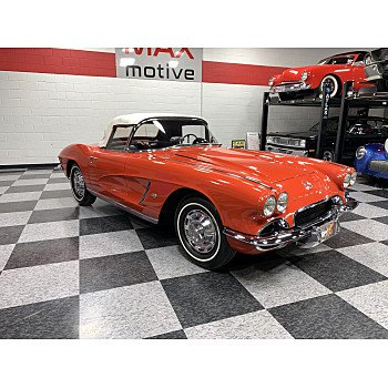 1962 Chevrolet Corvette for sale 101117432