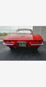 1962 Chevrolet Corvette for sale 101121032