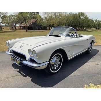 1962 Chevrolet Corvette for sale 101188434