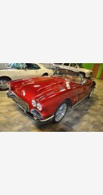 1962 Chevrolet Corvette for sale 101251694