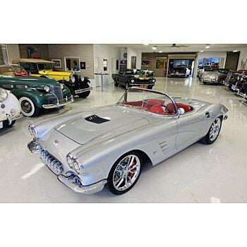 1962 Chevrolet Corvette for sale 101290000