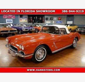 1962 Chevrolet Corvette for sale 101306076
