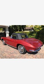 1962 Chevrolet Corvette for sale 101307692