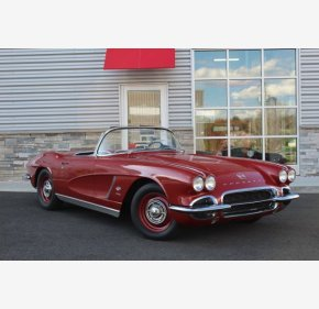 1962 Chevrolet Corvette for sale 101316646