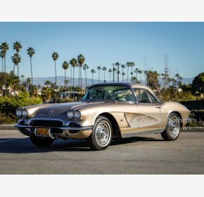 1962 Chevrolet Corvette for sale 101320237