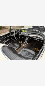 1962 Chevrolet Corvette for sale 101329237
