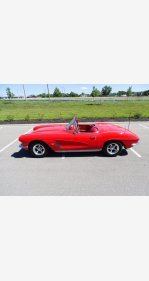 1962 Chevrolet Corvette for sale 101342498