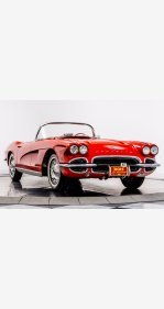 1962 Chevrolet Corvette for sale 101350201