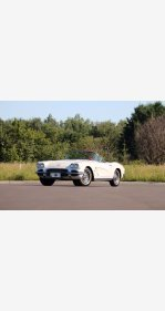 1962 Chevrolet Corvette for sale 101357729