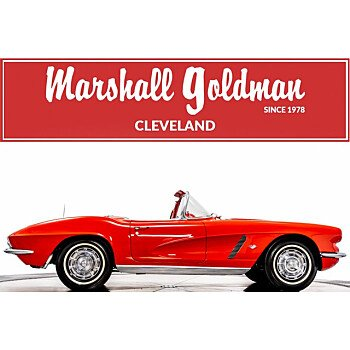 1962 Chevrolet Corvette for sale 101360815